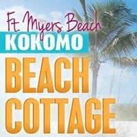 Kokomo Beach Cottage