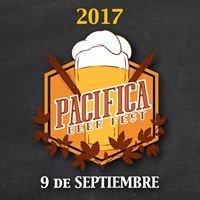 Pacifica Beer Fest - Ensenada