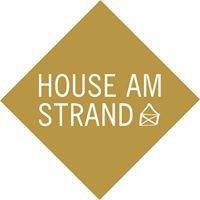 House am Strand