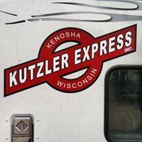 Kix-Kutzler Express