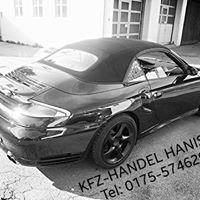 KFZ-Handel Hanisch