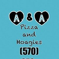 A&A Pizza and Hoagies