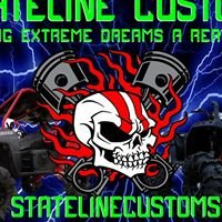 Stateline Customs