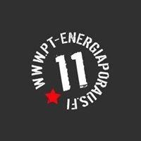 PT Energia Poraus OY