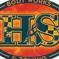 H&S Body Works and Towing