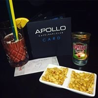Apollo Café Bar Club