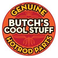 Butch's Cool Stuff