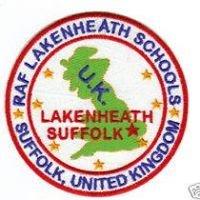 Lakenheath Elementary Alumni