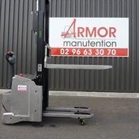 Armor Manutention Quessoy