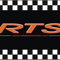 Rally Test Service