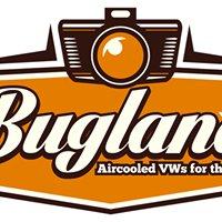Bugland HeadQuarters