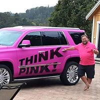Nmt Transport - NMT THINK PINK