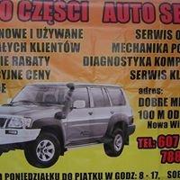 Auto Części Auto Naprawa Kukałowicz
