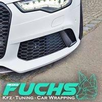 Heiko Fuchs - KFZ Service-Handel