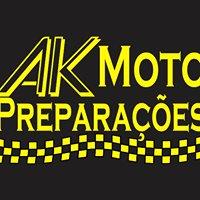 AK Moto Preparações