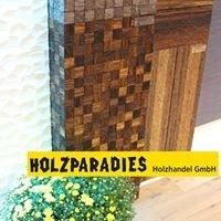 Holzparadies Holzhandel GmbH