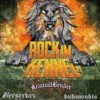 ROCK AM SEE im Kennel