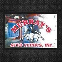 Murray's Auto Clinic Inc - Philadelphia Ave