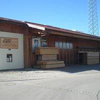 Zimmerei & Holzbau Kaffl Prutting
