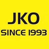 Jeleniogórski Klub OYAMA - Karate Full Contact