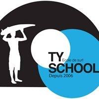 Ty School-École de surf de Belle île en Mer