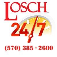 Losch Services Inc.