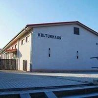 Kulturhaus Jüchsen