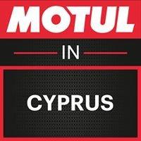 Motul in Cyprus