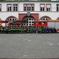 Freiwillige Feuerwehr Weilburg