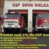 OSP Gwda Wielka