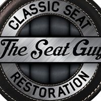 The Seat-Guy: Classic Seat Restorations