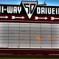 Hi-way 50 Drive In Theater