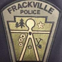 Frackville Borough Police Department