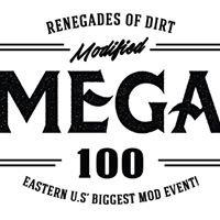 Modified MEGA 100