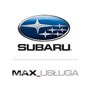 Subaru Olsztyn Max-Usługa