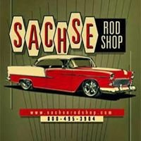 Sachse Rod Shop