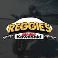 Reggies Kawasaki Ski-Doo