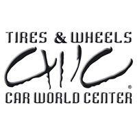 Car World Center