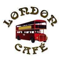 London Café Lleida
