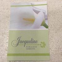 Jacqueline Florales & Ambiente