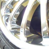 ALUGLANZ GmbH Felgenveredelung & Oberflächentechnik