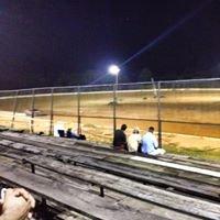 Dixieland Dirt Track in Cottonwood , Alabama
