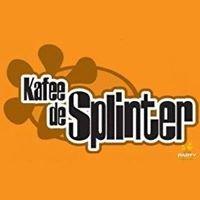 Kafee de Splinter