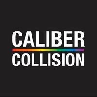 Caliber Collision - Elite Autohaus Inc.