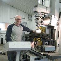 CNC Automotive Machine