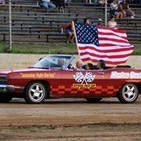 Marion Center Speedway