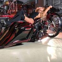 American Dreams Italy Motorcycles