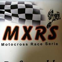 MXRS Motocross Race Serie