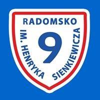 PSP 9 Radomsko
