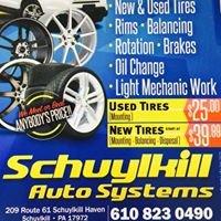 Schuylkill Auto Systems